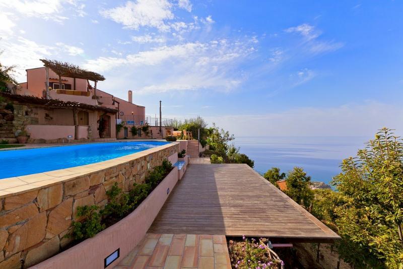 Casa Cipressi - Image 1 - Pollina - rentals