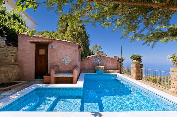 Villa Artisti - Image 1 - Cefalu - rentals