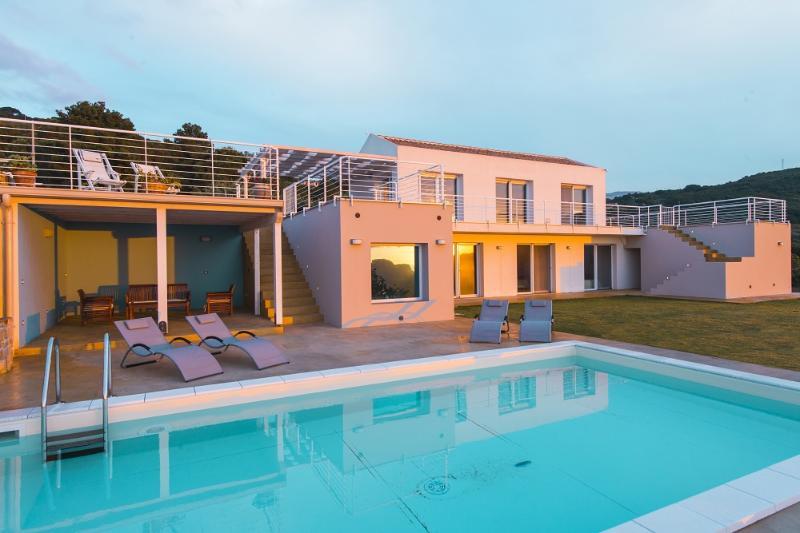 Villa Rosetta - Image 1 - Pollina - rentals