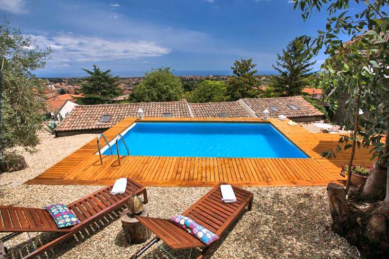Villa Visso - Image 1 - Viagrande - rentals