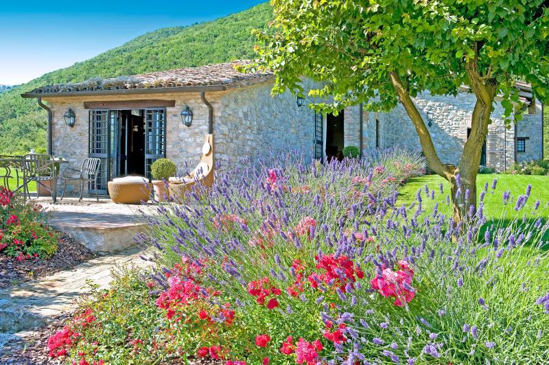 Villa Subtila - Image 1 - Umbria - rentals