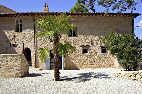 Villa Santini - Image 1 - Cortaccione - rentals