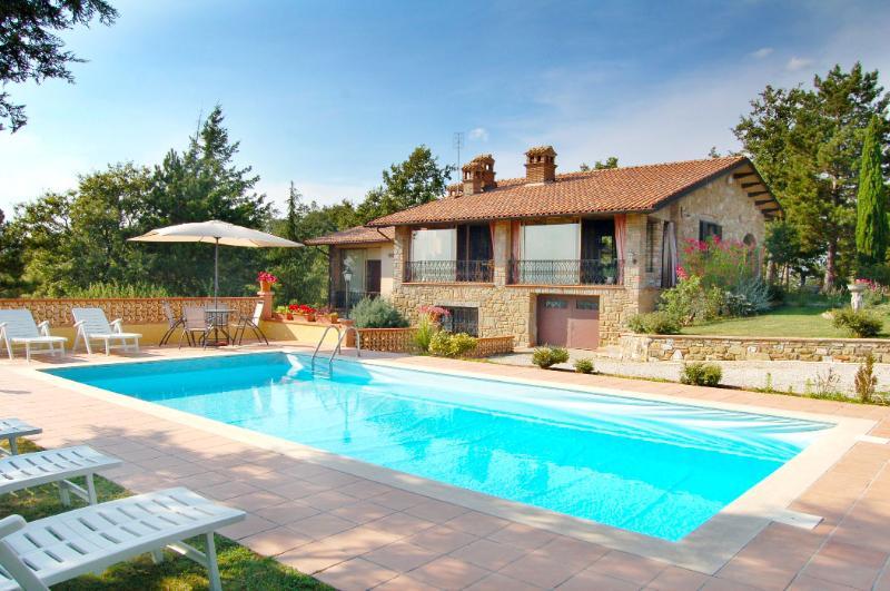 Casa Campana - Image 1 - Umbria - rentals