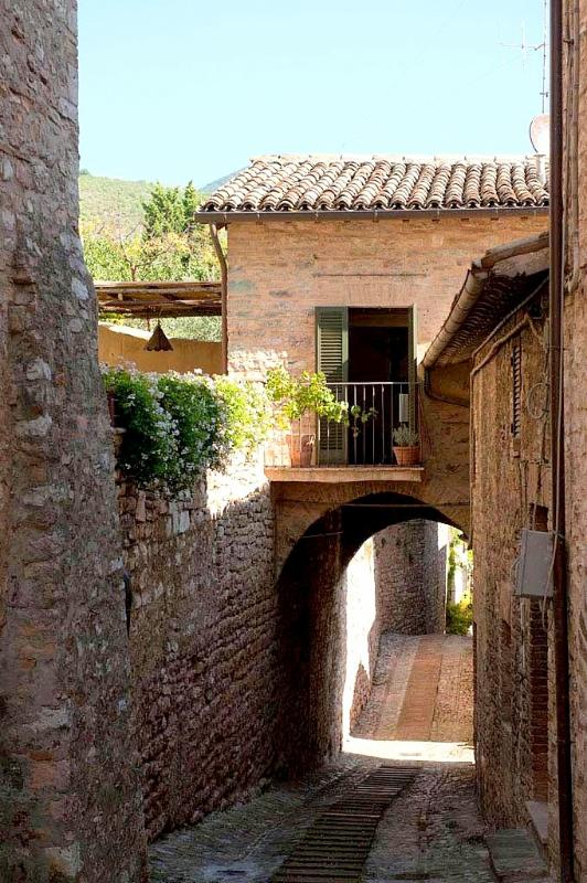 La Casetta - Image 1 - Spello - rentals