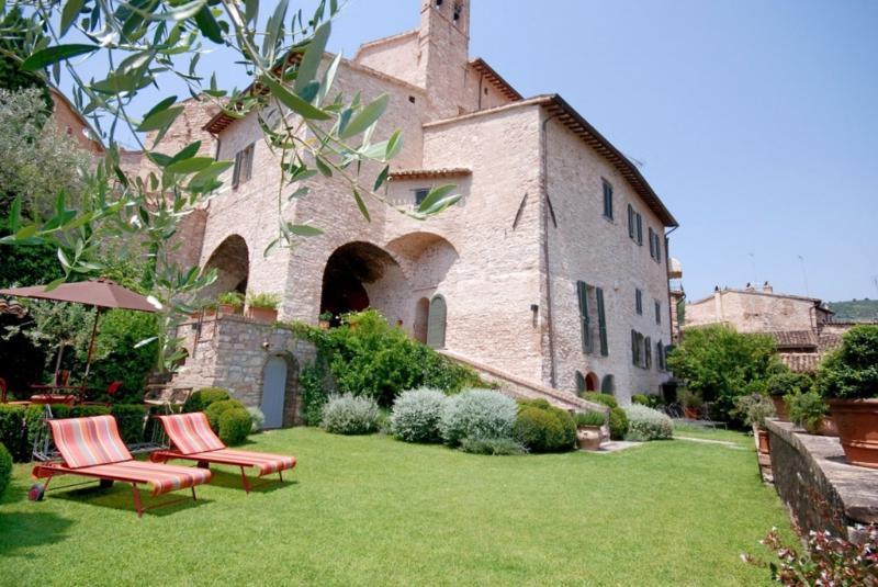 Villa Buona - Image 1 - Spello - rentals