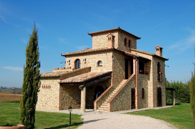 Lunachiara - Image 1 - Pucciarelli - rentals
