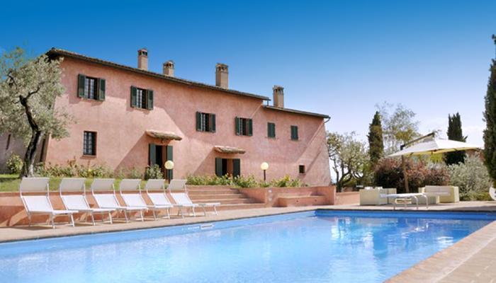 Villa Trametti - Image 1 - Foligno - rentals