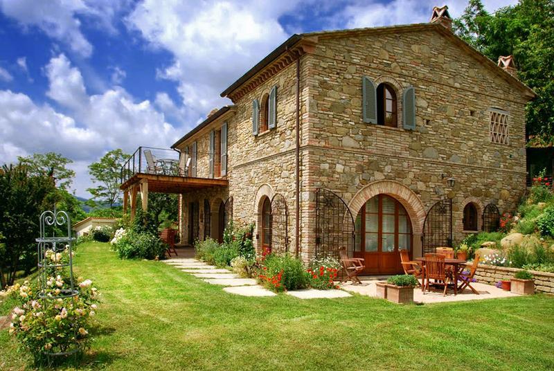 Casa Giardino - Image 1 - Spedalicchio - rentals