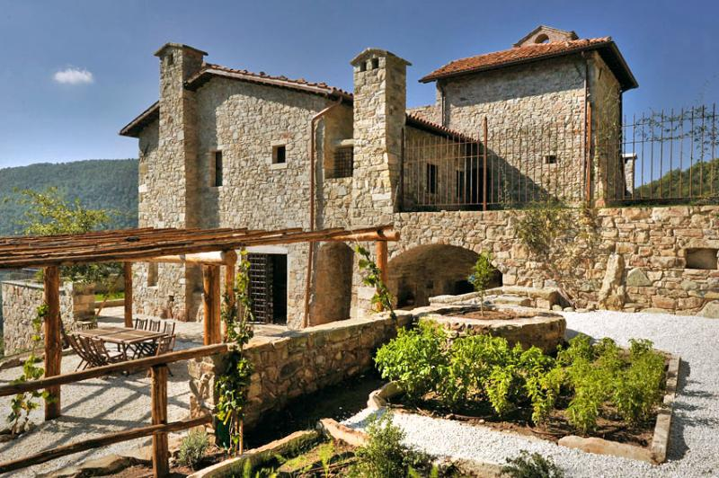 La Certosa - Image 1 - Ficulle - rentals