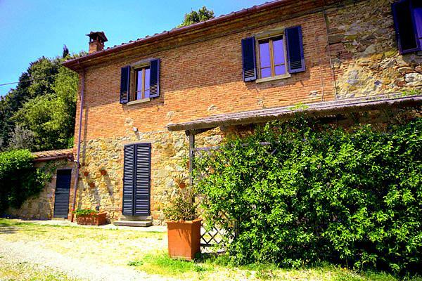 Villa Santa - Image 1 - Torricella - rentals