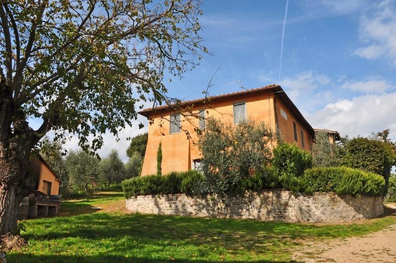 Villa Feriale - Image 1 - San Leolino - rentals