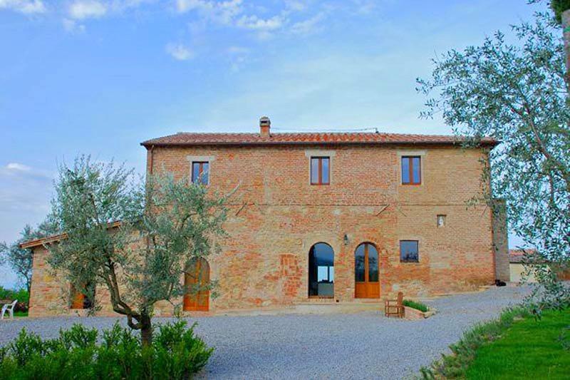 Villa Monte - Image 1 - Valiano - rentals