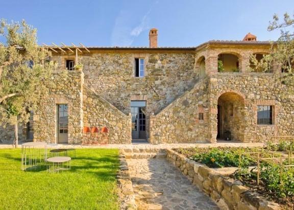 Villa Rombi - Image 1 - Pienza - rentals