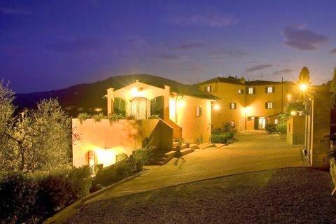 Casa Spino - Image 1 - Rignano sull'Arno - rentals