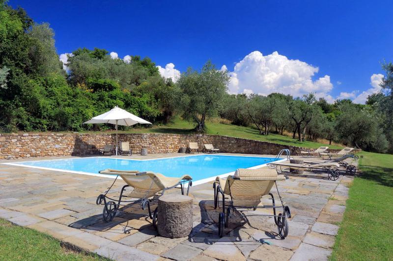 Casa Poggio - Image 1 - San Casciano in Val di Pesa - rentals