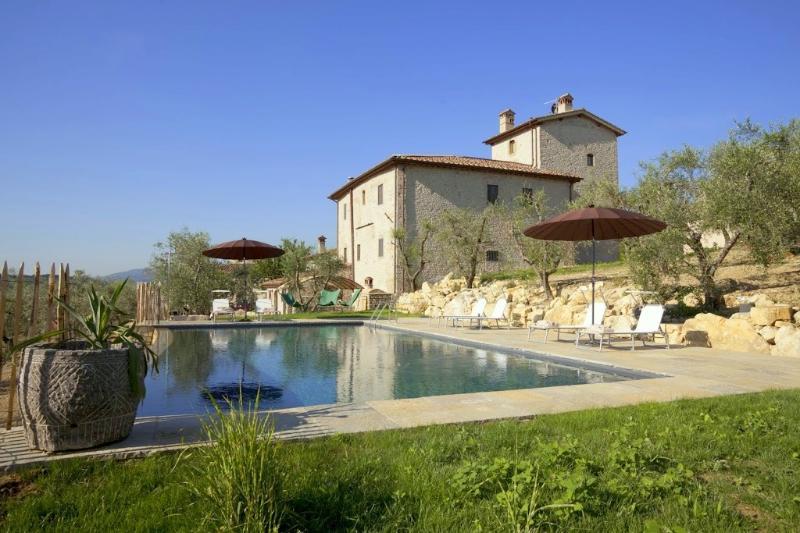 Villa Forte - Image 1 - San Donato In Collina - rentals