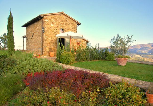 La Chisetta - Image 1 - Tuscany - rentals