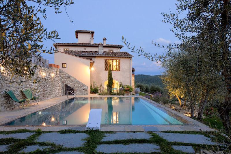 Villa Leopolda - Image 1 - Rignano sull'Arno - rentals