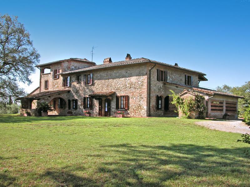 Villa Bello - Image 1 - Radicofani - rentals