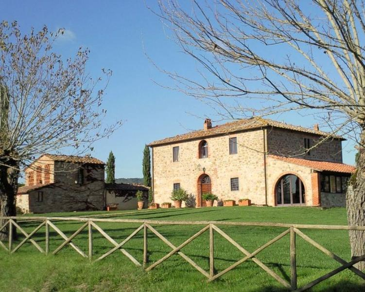 Casa Felice - Image 1 - Tuscany - rentals