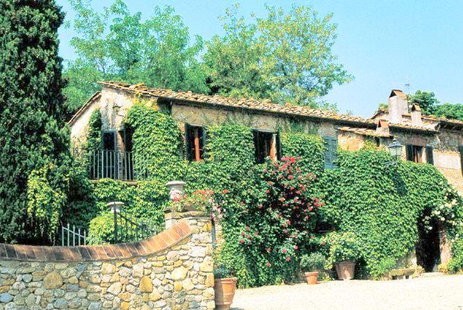 Villa Terrazzeria - Image 1 - Tuscany - rentals
