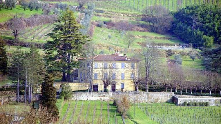 Villa Salica - Image 1 - Serravalle Pistoiese - rentals