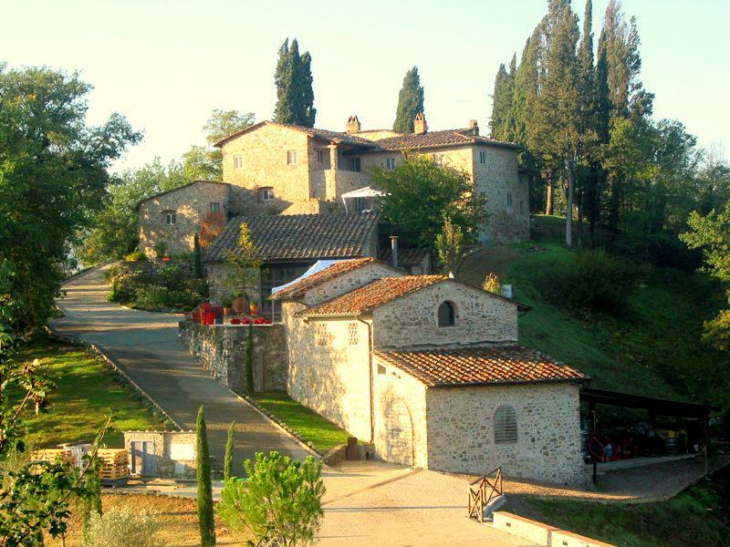 Villa Bernardo - Image 1 - Province of Modena - rentals