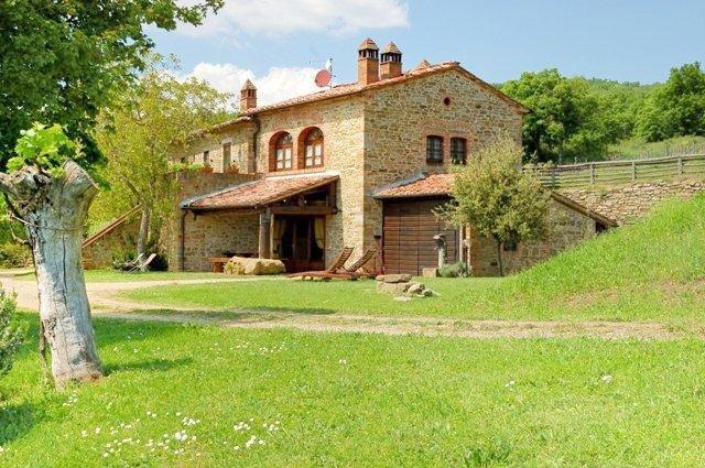 Il Casolare - Image 1 - Arezzo - rentals