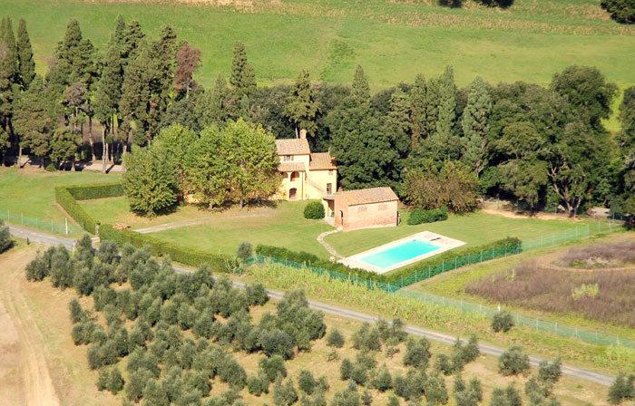 Villa Nova - Image 1 - Santa Lucia Pontedera - rentals
