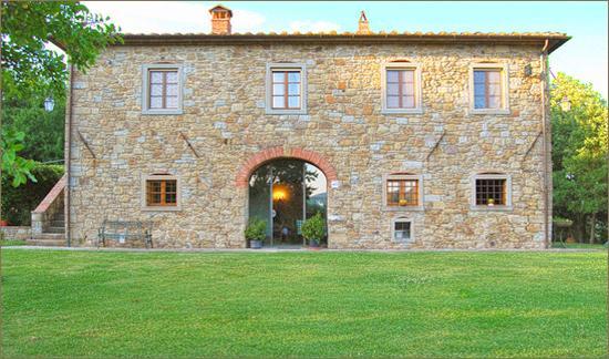 Villa Vigna - Image 1 - Arezzo - rentals