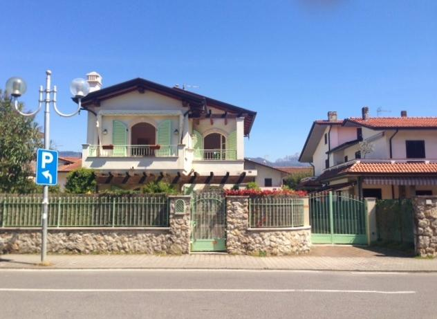 Villa Speranza - Villa Speranza - Cinquale - rentals