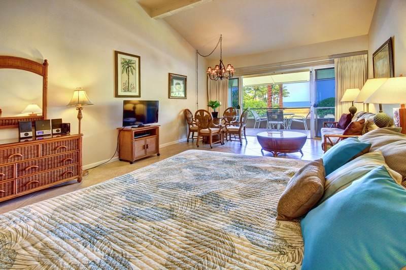Maui Kaanapali Villas #C255 - Image 1 - Lahaina - rentals