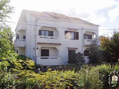 house - 4434 A LARA(4+1) - Malinska - Malinska - rentals
