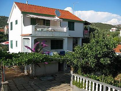 house - 00709VINI A1(4+1) - Vinisce - Vinisce - rentals