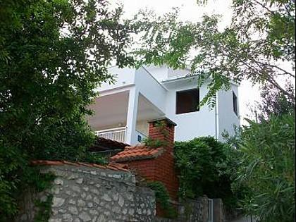 house - 00807VINI  A1(4+1) - Vinisce - Vinisce - rentals