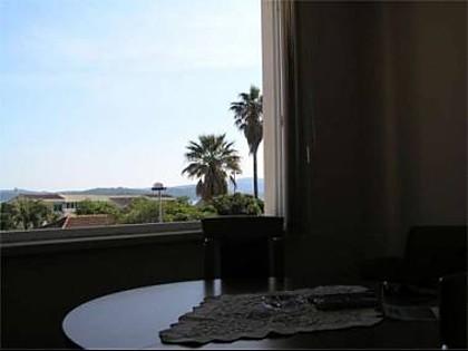 A3(2+1): view - 4568 A3(2+1) - Orebic - Orebic - rentals