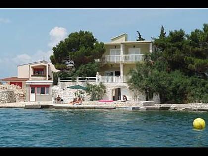 house - 4727 A5(2+2) - Klek - Klek - rentals