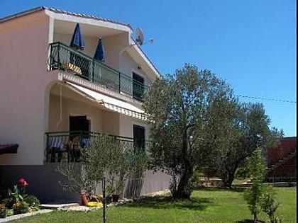 house - 4754 A2(3+1) - Sveti Filip i Jakov - Sveti Filip i Jakov - rentals