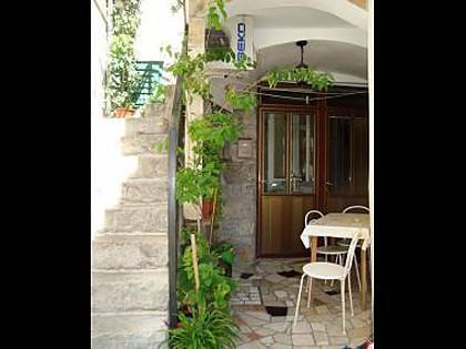 house - 018008SPLT A2(2+2) - Split - Split - rentals