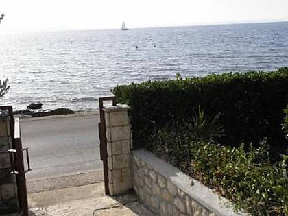H(4+2): sea view - 4936 H(4+2) - Zadar - Zadar - rentals