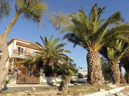 house - 4953 A2 Plavi (2+1) - Zadar - Zadar - rentals