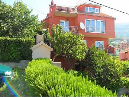 house - 4974 A1(2+2) - Podstrana - Podstrana - rentals