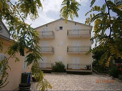 house - 5010 A2(2+2) - Biograd - Biograd - rentals