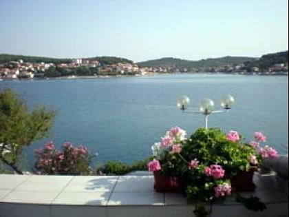 SA2(2): sea view - 5041 SA2(2) - Tisno - Tisno - rentals
