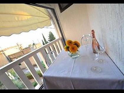 A7(2+2): dining room - 3185  A7(2+2) - Omis - Central Dalmatia - rentals