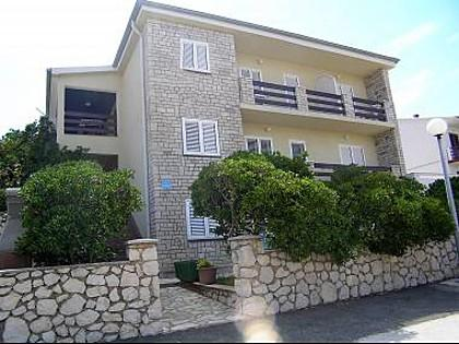 house - 5075  A3(4) - Pag - Pag - rentals