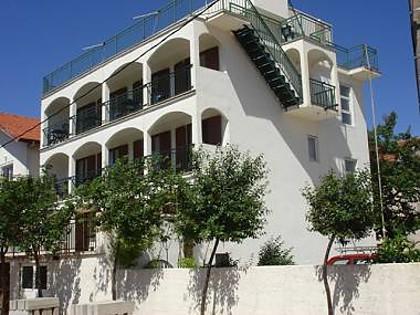 house - 5108 A1(5+2) - Zadar - Zadar - rentals