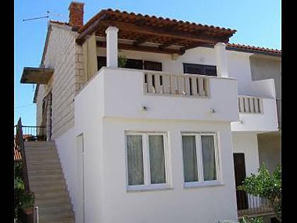 house - 06101SUPE A1(4+1) - Supetar - Supetar - rentals