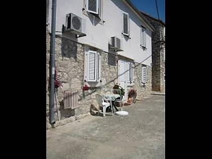 house - 5156  A1(2+1) Mare - Milna (Brac) - Milna (Brac) - rentals