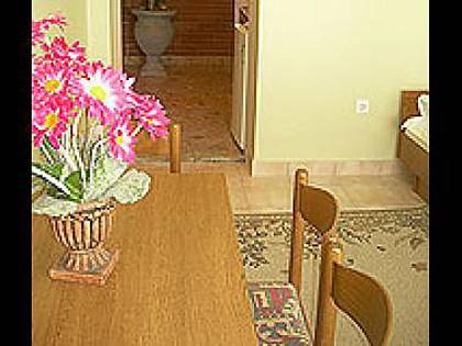 A2(5): dining room - 5167 A2(5) - Zaton (Zadar) - Zaton (Zadar) - rentals